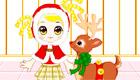 decoración : La navidad de Noëlia