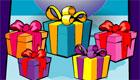 decoración : Navidad divertida