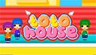 decoración : La casa de Toto