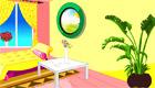 decoración : El salón de Anie