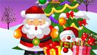 decoración : Especial Navidad- Cambiar la decoración de Navidad