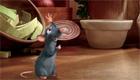 famosos : Remy de Disney