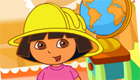 famosos : Los atuendos de exploradora de Dora