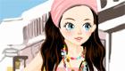 vestir : Juegos de chica en Túnez