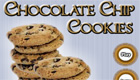 cocina : Galletas para chicas