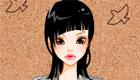 vestir : Una chica fanática de los videojuegos