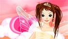 vestir : El hada mariposa