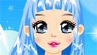 maquillaje : Maquillaje de hada