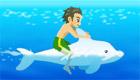 gratis : Flipper, el delfín