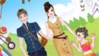 vestir : Una familia para vestir