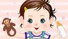 vestir : Juegos de vestir a bebés gratuitos