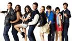 Música : Glee Cast - Teenage Dream
