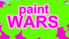 gratis : Pintura de guerra