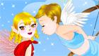 vestir : Cupido enamorado