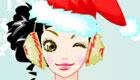 vestir : La navidad de Cindy