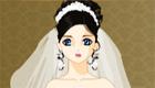 vestir : El juego de los vestidos de novia