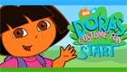 famosos : Viste a Dora la exploradora