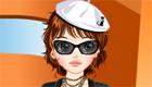 vestir : Una chica en Saint Tropez
