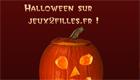 gratis : Juego de Halloween - Cortando calabazas