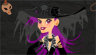 vestir : Especial Halloween - ¡viste a la bruja!