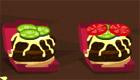 cocina : Preparar una hamburguesa