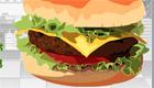 cocina : La hamburguesería