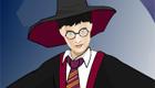 vestir : Harry Potter y el misterio del príncipe