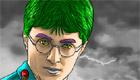 famosos : Juegos en línea de Harry Potter