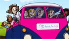 gratis : Carrera de chica - 11