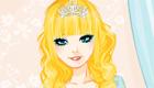 vestir : Una chica estilista