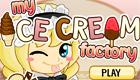 cocina : La fábrica de helados