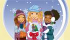 decoración : Especial Navidad- Haz una esfera de nieve