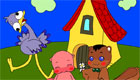 gratis : Juego de colorear para chicas