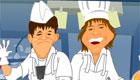 cocina : Hermanos en la cocina - 6