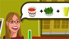 cocina : ¡Servicio en cocina!