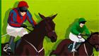 gratis : Juego de caballo virtual