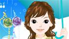 maquillaje : ¡Isabelle, la estudiante japonesa!
