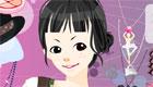 maquillaje : ¡Maquilla a Stéphanie, la show-girl!