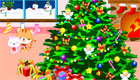 decoración : Especial navidad- Mi bonito árbol de navidad
