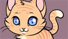 vestir : Juegos de gatito