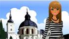 vestir : El cambio de imagen de Karina