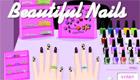 maquillaje : Juegos de uñas