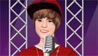 famosos : Concierto de Justin Bieber