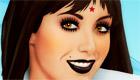 maquillaje : El cambio de look de Karine - 3
