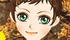maquillaje : Una chica en otoño - 3