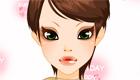 maquillaje : Cambio de imagen de belleza para chica