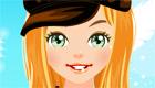 maquillaje : Charlotte, una chica tímida - 3