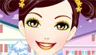 maquillaje : Natacha tiene que ir a trabajar - 3
