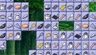 cocina : El Mahjong, un juego de pensar para chica.