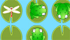 gratis : Juego de ranas